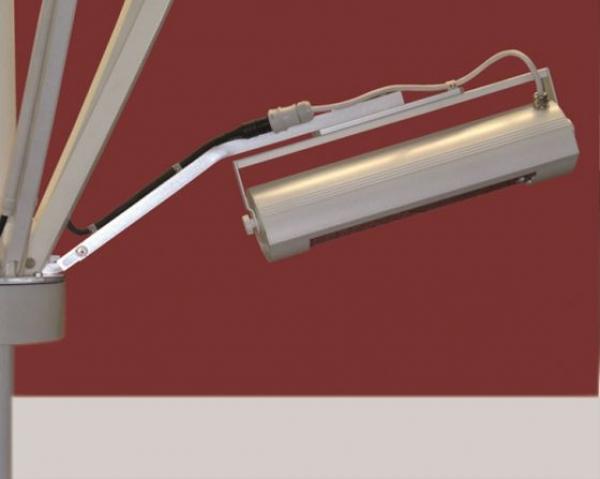 gartenm belprofis24 infrarot heizstrahler pakete. Black Bedroom Furniture Sets. Home Design Ideas